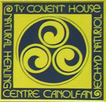 covent house logo